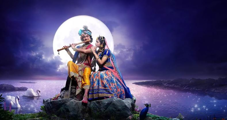 Radha Krishna Serial ✅ Phone Number Contact Details, Whatsapp Number, Mobile Number, Office Address, Email Id. 1