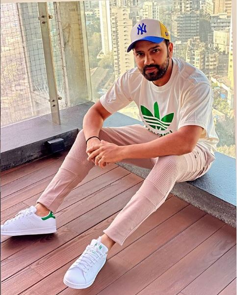Rohit Sharma Contact Address, Phone Number, Whatsapp Number, Email ID, Website 8