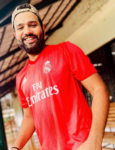 Rohit Sharma Contact Address, Phone Number, Whatsapp Number, Email ID, Website 5