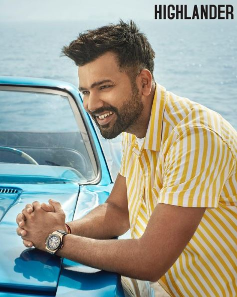 Rohit Sharma Contact Address, Phone Number, Whatsapp Number, Email ID, Website 3