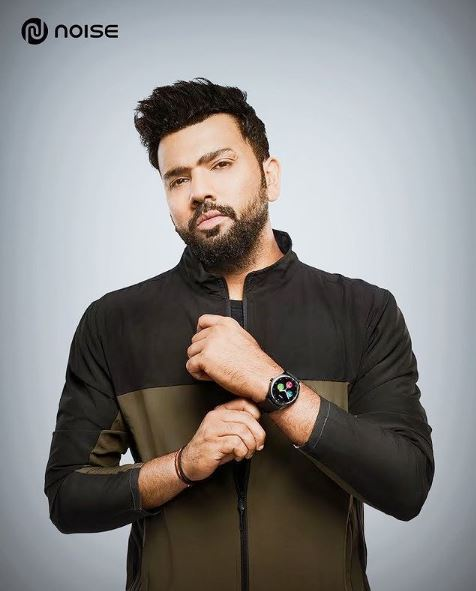 Rohit Sharma Contact Address, Phone Number, Whatsapp Number, Email ID, Website 2