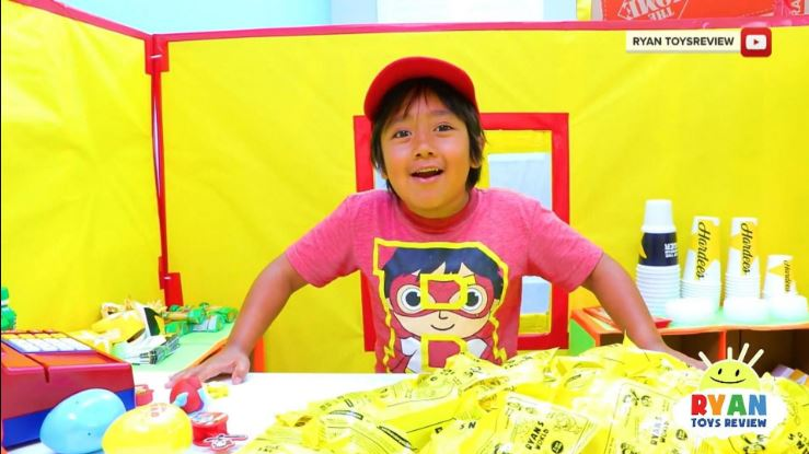 Ryan ToysReview Contact Address, Phone Number, Whatsapp Number, Email ID, Website 2