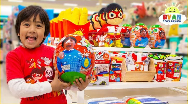 Ryan ToysReview Contact Address, Phone Number, Whatsapp Number, Email ID, Website 5