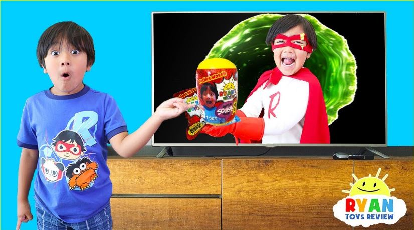 Ryan ToysReview Contact Address, Phone Number, Whatsapp Number, Email ID, Website 6