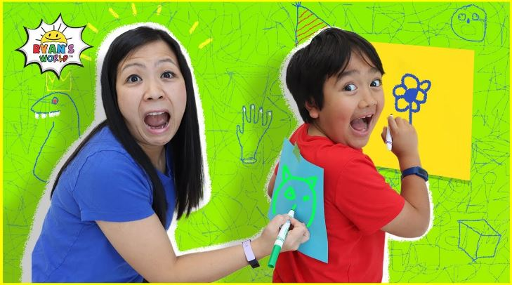 Ryan ToysReview Contact Address, Phone Number, Whatsapp Number, Email ID, Website 7