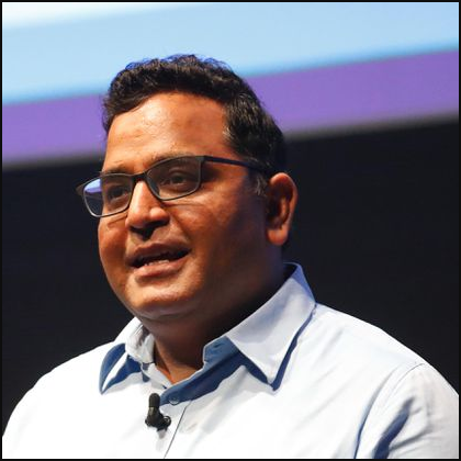 Vijay Shekhar Sharma Contact Address, Phone Number, Whatsapp Number, Email ID, Website