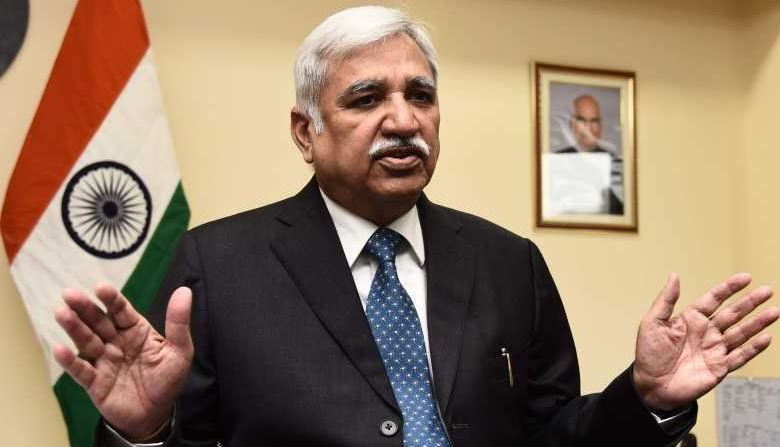 Sunil Arora Contact Address, Phone Number, Whatsapp Number, Email ID, Website 4