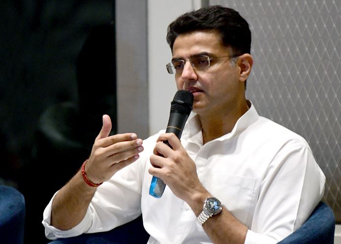 Sachin Pilot Contact Address, Phone Number, Whatsapp Number, Email ID, Website 6