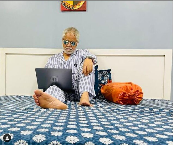 Sanjay Mishra Contact Address, Phone Number, Whatsapp Number, Email ID, Website 20