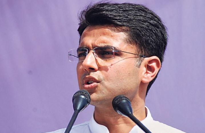 Sachin Pilot Contact Address, Phone Number, Whatsapp Number, Email ID, Website 5