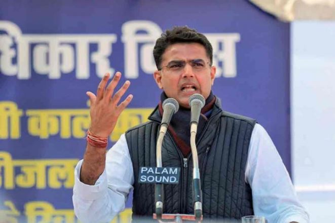 Sachin Pilot Contact Address, Phone Number, Whatsapp Number, Email ID, Website 7
