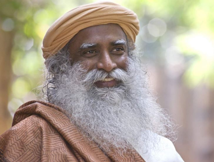 Sadhguru Contact Address, Phone Number, Whatsapp Number, Email ID, Website