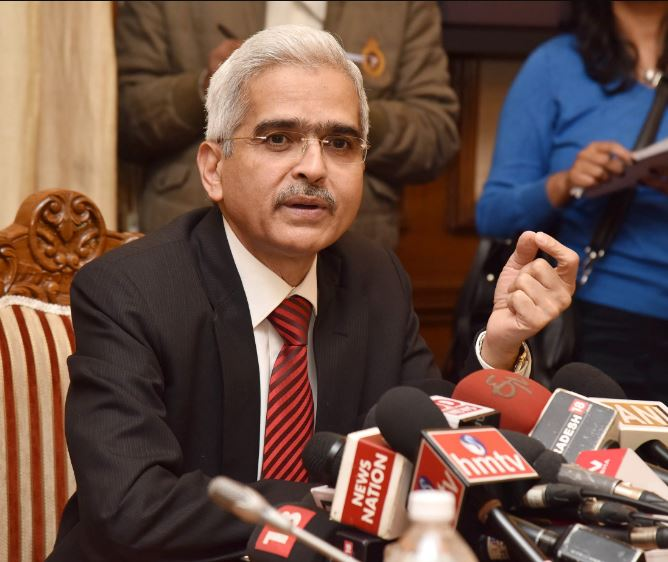 Shaktikanta Das Contact Address, Phone Number, Whatsapp Number, Email ID, Website 5