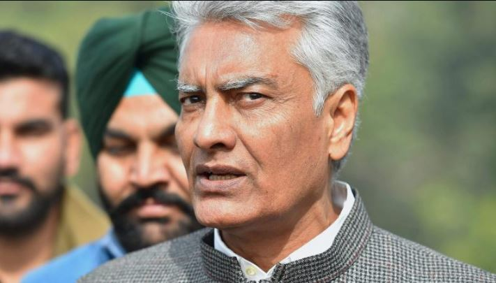 Sunil Jakhar Contact Address, Phone Number, Whatsapp Number, Email ID, Website 4