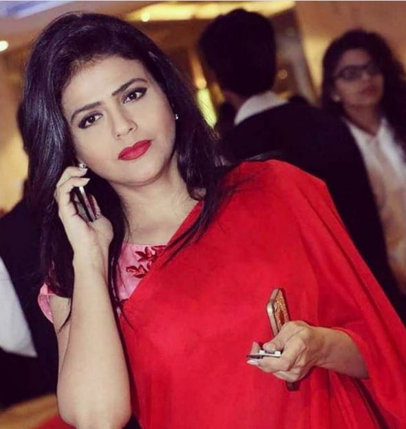Sweta Singh Contact Address, Phone Number, Whatsapp Number, Email ID, Website 4