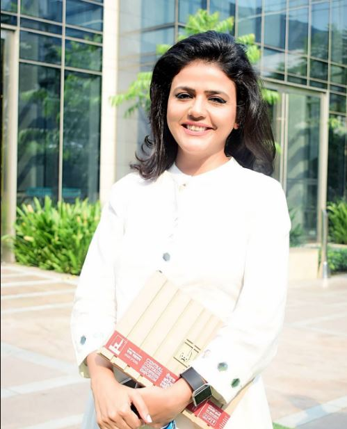Sweta Singh Contact Address, Phone Number, Whatsapp Number, Email ID, Website 8
