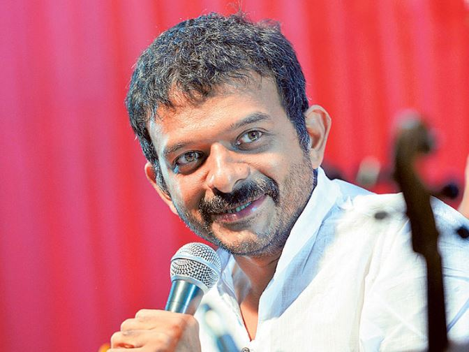 T M Krishna Contact Address, Phone Number, Whatsapp Number, Email ID, Website 2