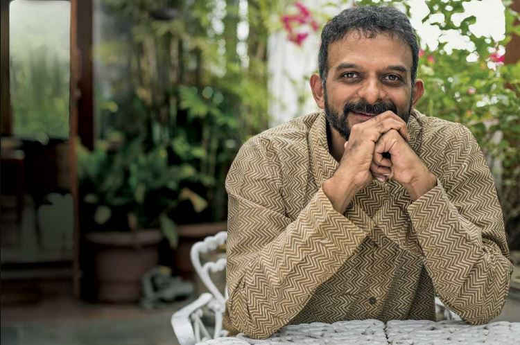 T M Krishna Contact Address, Phone Number, Whatsapp Number, Email ID, Website 7
