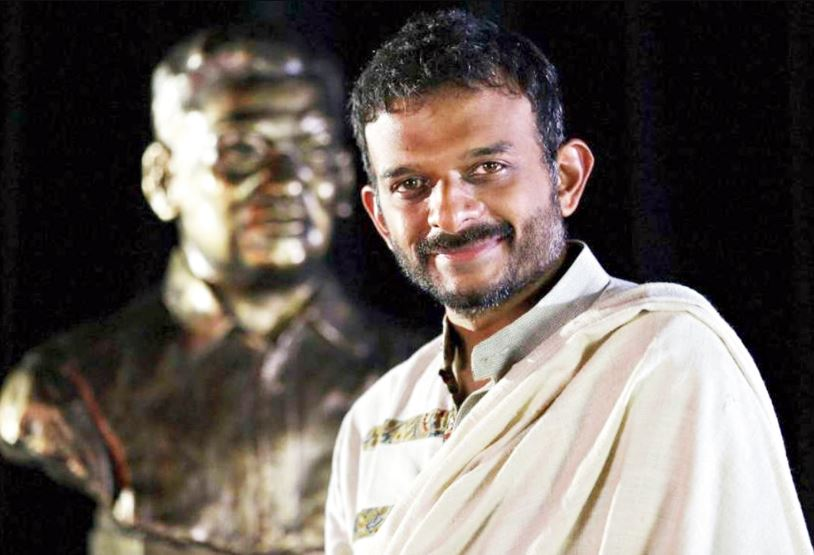 T M Krishna Contact Address, Phone Number, Whatsapp Number, Email ID, Website 8