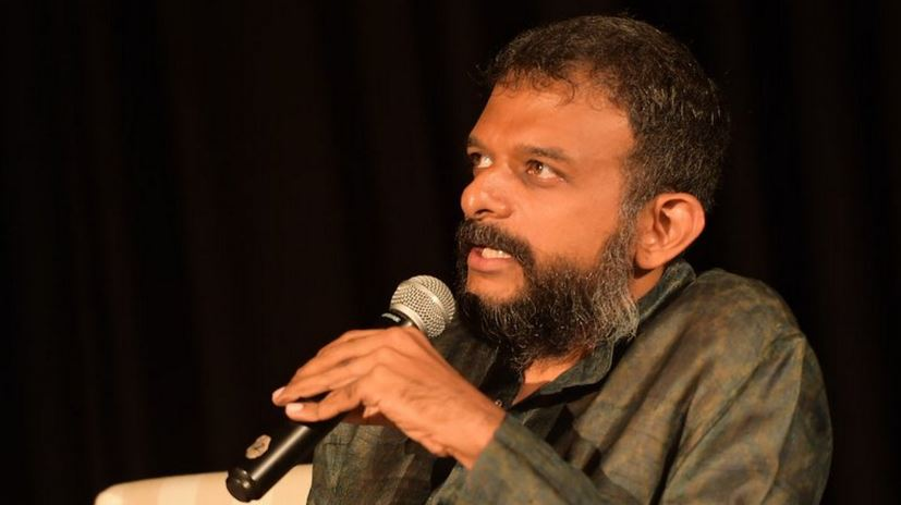 T M Krishna Contact Address, Phone Number, Whatsapp Number, Email ID, Website 4