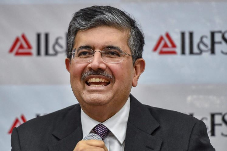 Uday Kotak Contact Address, Phone Number, Whatsapp Number, Email ID, Website 6