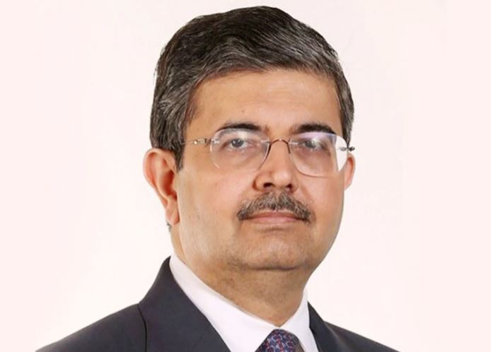 Uday Kotak Contact Address, Phone Number, Whatsapp Number, Email ID, Website