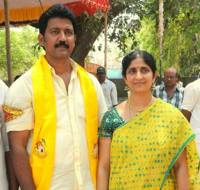 Vallabhaneni Vamsi Contact Address, Phone Number, Whatsapp Number, Email ID, Website 6
