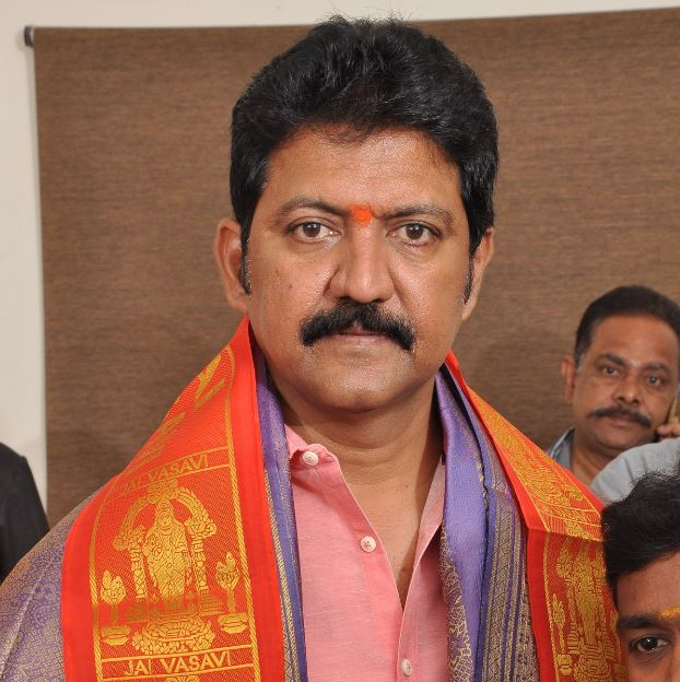 Vallabhaneni Vamsi Contact Address, Phone Number, Whatsapp Number, Email ID, Website 5
