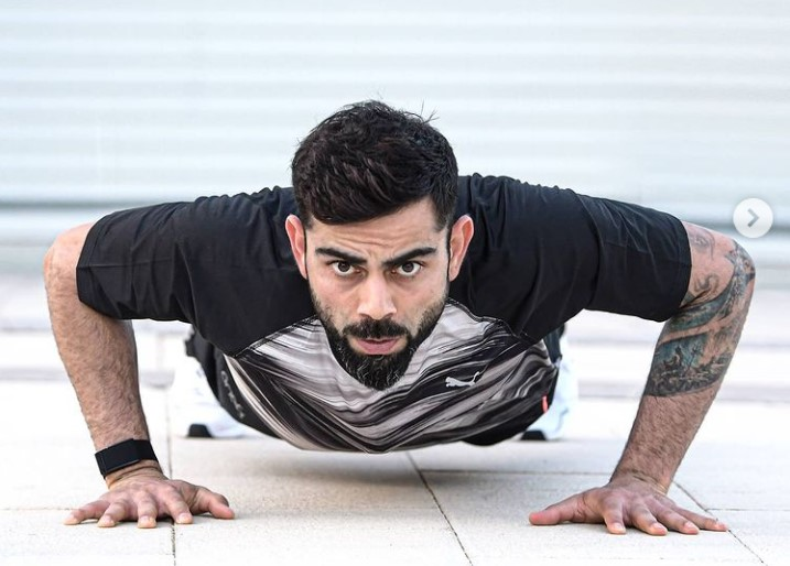 Virat Kohli Contact Address, Phone Number, Whatsapp Number, Email ID, Website 16