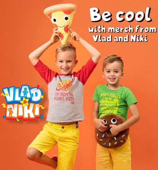 Vlad and Nikita Contact Address, Phone Number, Whatsapp Number, Email ID, Website 6