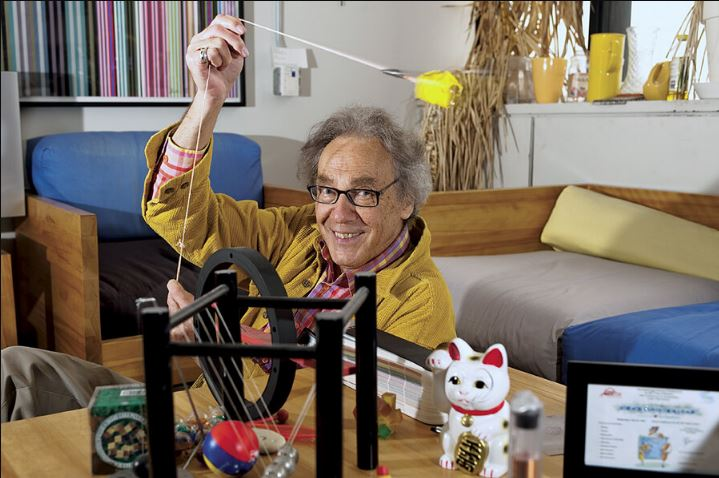 Walter Lewin Contact Address, Phone Number, Whatsapp Number, Email ID, Website 6