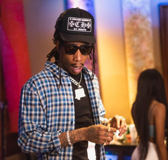 Wiz Khalifa Contact Address, Phone Number, Whatsapp Number, Email ID, Website 1