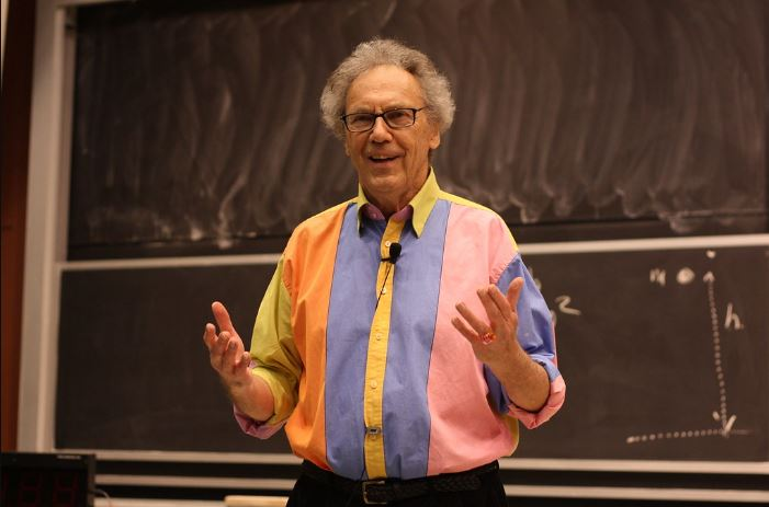 Walter Lewin Contact Address, Phone Number, Whatsapp Number, Email ID, Website 7