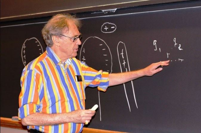 Walter Lewin Contact Address, Phone Number, Whatsapp Number, Email ID, Website 5