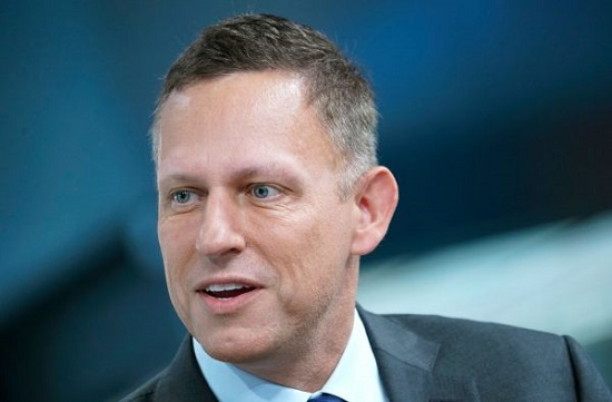 Peter Thiel Contact Address, Phone Number, Whatsapp Number, Email ID, Website 22