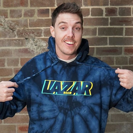 Lazarbeam Contact Address, Phone Number, Whatsapp Number, Email ID, Website 20