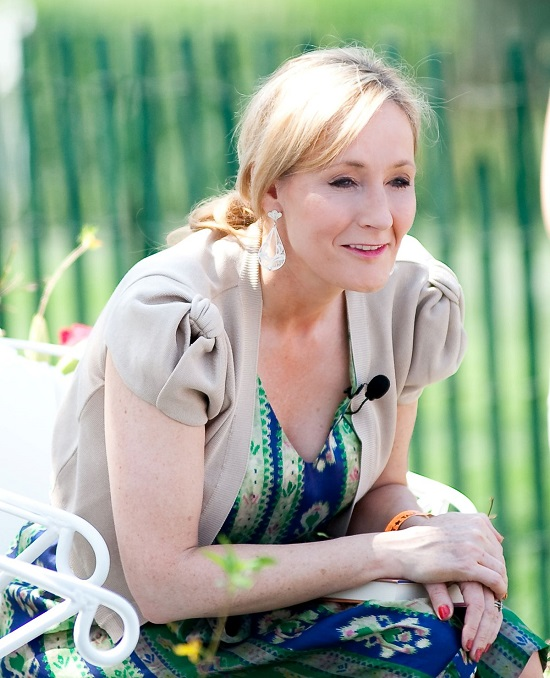 J.K. Rowling Contact Address, Phone Number, Whatsapp Number, Email ID, Website 32