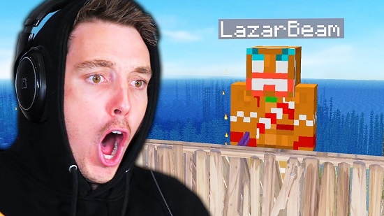 Lazarbeam Contact Address, Phone Number, Whatsapp Number, Email ID, Website 21