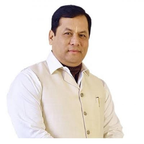 Sarbananda Sonowal Contact Address, Phone Number, Whatsapp Number, Email ID, Website 18