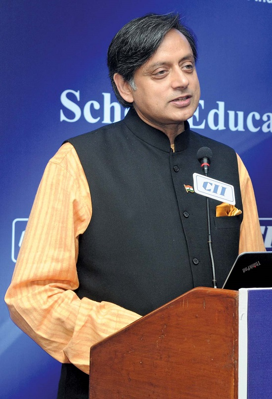 Shashi Tharoor Contact Address, Phone Number, Whatsapp Number, Email ID, Website 36
