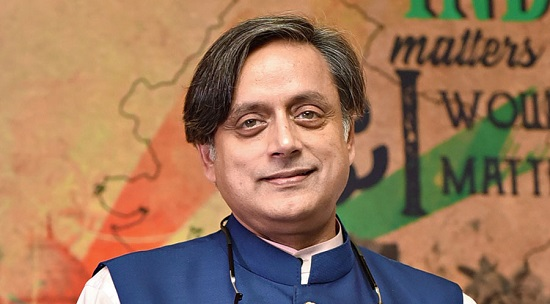 Shashi Tharoor Contact Address, Phone Number, Whatsapp Number, Email ID, Website 35