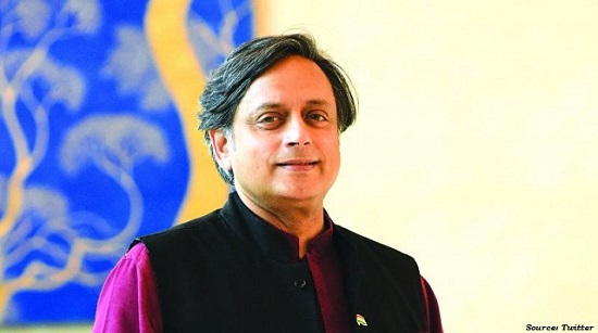 Shashi Tharoor Contact Address, Phone Number, Whatsapp Number, Email ID, Website 37