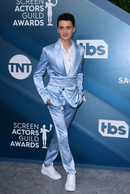 Noah Schnapp Contact Address, Phone Number, Whatsapp Number, Email ID, Website 20