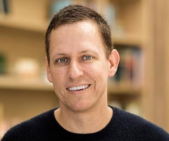 Peter Thiel Contact Address, Phone Number, Whatsapp Number, Email ID, Website