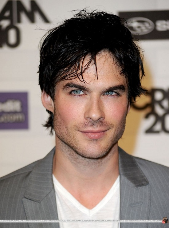 Ian Somerhalder Contact Address, Phone Number, Whatsapp Number, Email ID, Website 24