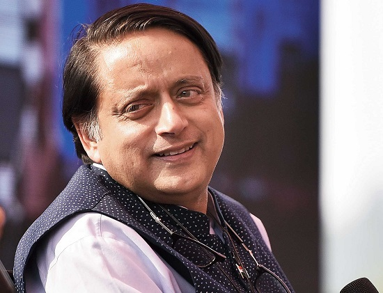 Shashi Tharoor Contact Address, Phone Number, Whatsapp Number, Email ID, Website 27