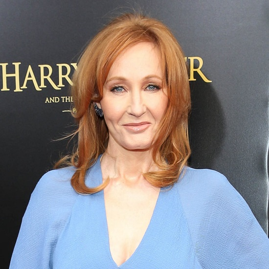 J.K. Rowling Contact Address, Phone Number, Whatsapp Number, Email ID, Website