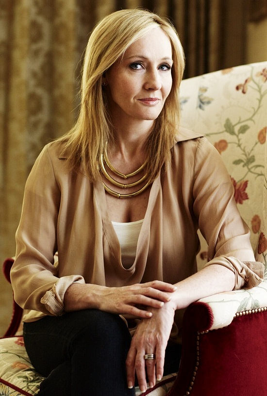 J.K. Rowling Contact Address, Phone Number, Whatsapp Number, Email ID, Website 31