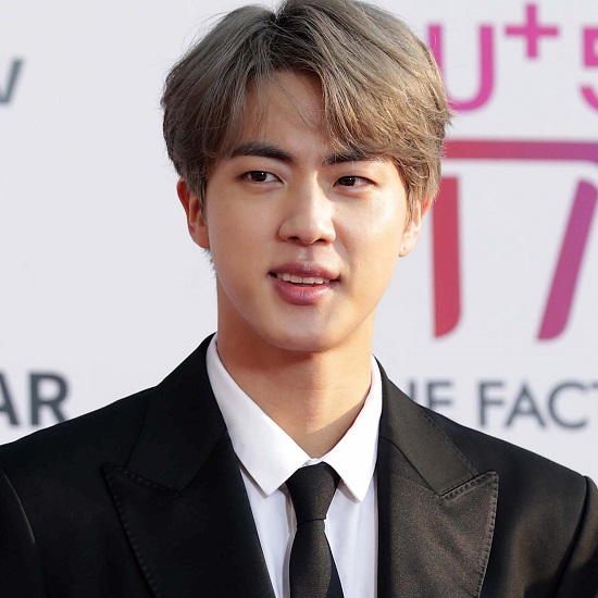 Jin BTS Address, Phone Number, Whatsapp Number, Email ID, Website 21
