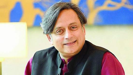 Shashi Tharoor Contact Address, Phone Number, Whatsapp Number, Email ID, Website
